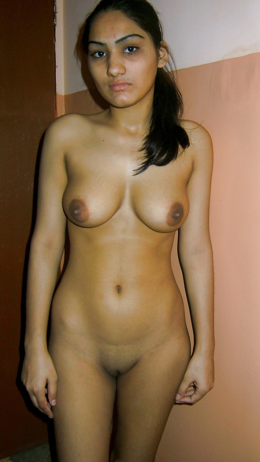 Big breast beautiful girl naked